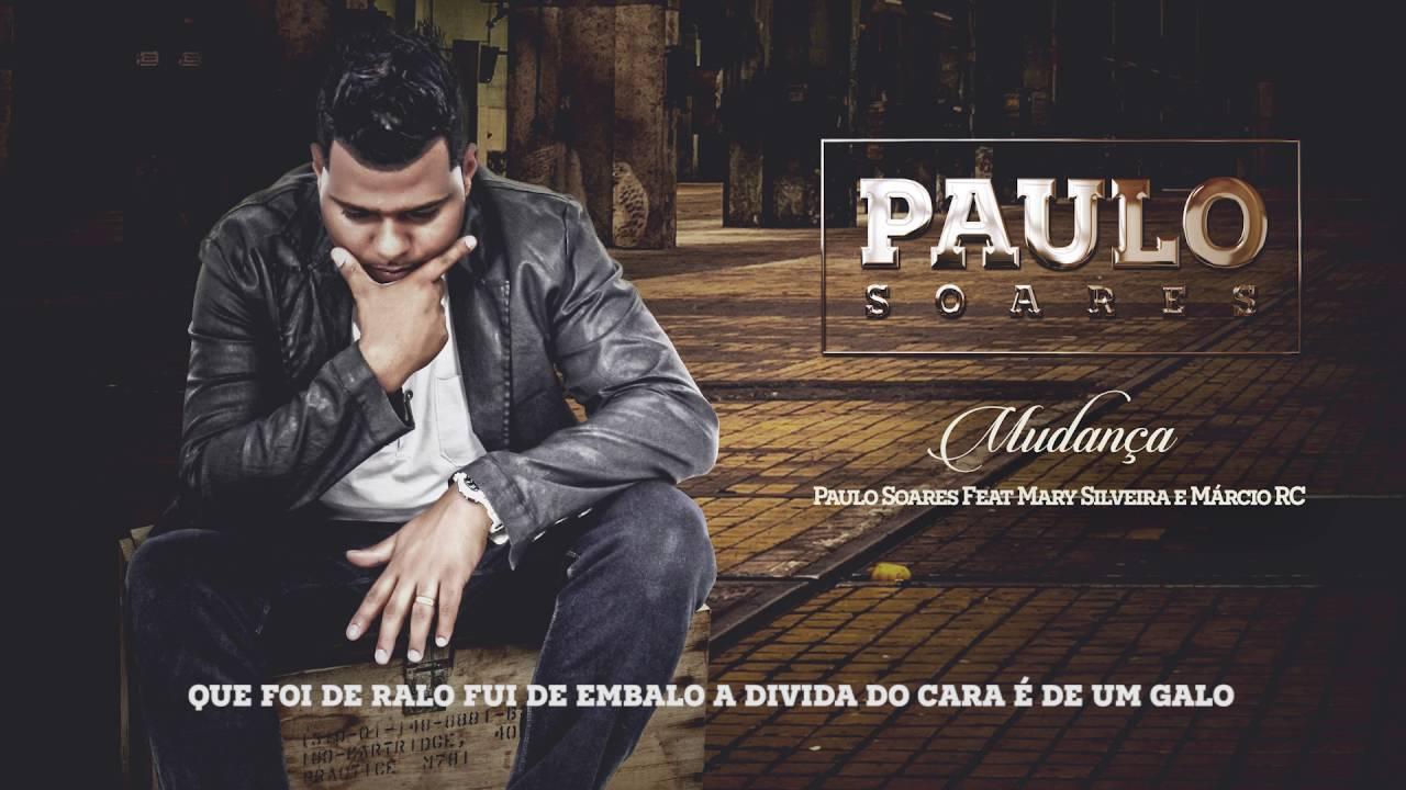 FUNK GOSPEL 2016 | PAULO SOARES - MUDANÇA