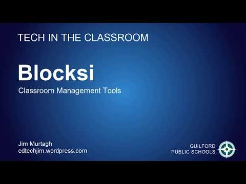 Blocksi Manage Student Screens