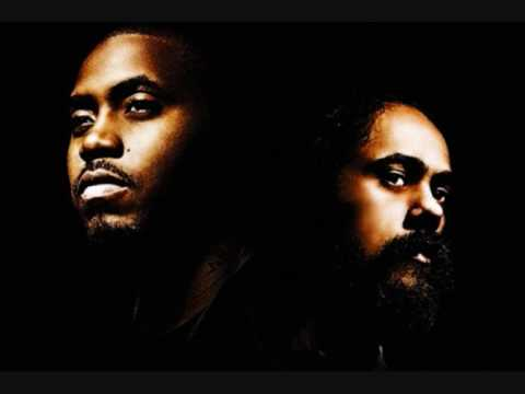 Damian Marley feat.Nas-Friends
