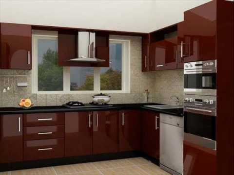 German Made Kitchen Cabinets Remodeling Philadelphia Modular Gurgaon - Youtube