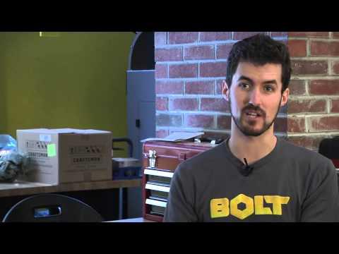 The Innovators: BOLT