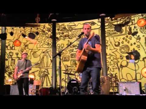 Jack JohnsonLive at iTunes Festival 2013 Taylor HD