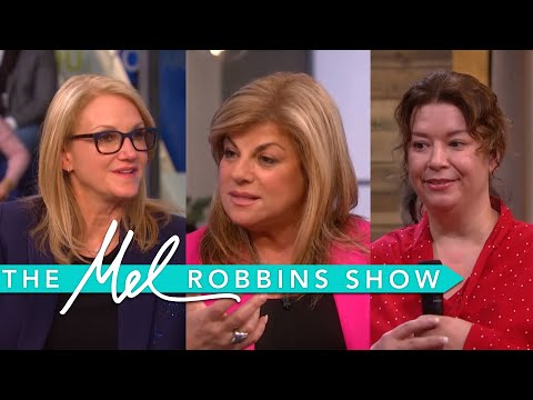 Medium Kim Russo Gives A Mind-Blowing Psychic Reading | The Mel Robbins Show