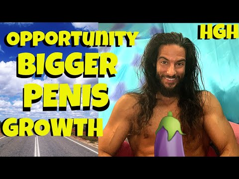 Appreciation!! Bigger Penis Growth!! Raise Testosterone HGH!! from YouTube · Duration:  19 minutes 34 seconds