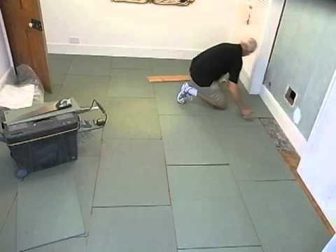 Laminate Flooring The Underlay