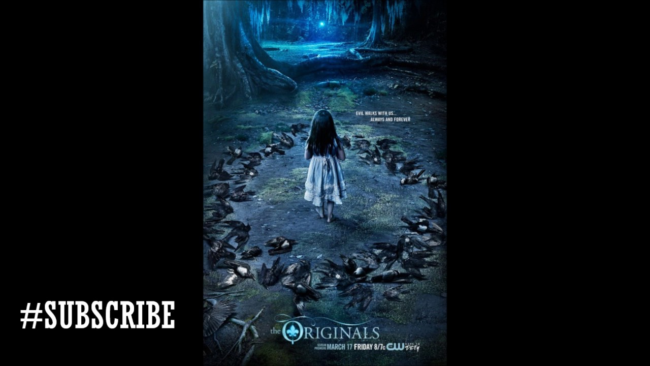 The Originals Soundtrack 4x09 'Angel by the Wings- Sia'