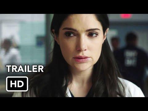 New Amsterdam Season 3 Trailer (HD)