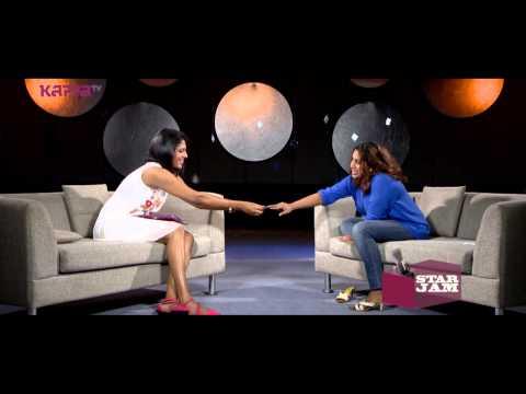Star Jam - Anna Katharina - Part 1 - Kappa TV