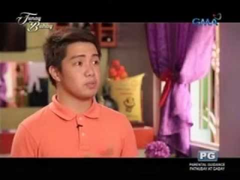 Former child star Goyong finds his passions outside showbiz | Tunay na Buhay