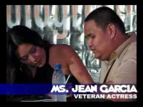FHM Signing: Jean Garcia