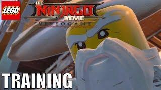 Лего Ниндзяго кіно гра - історія проходження (навчання з Ву) HD геймплей