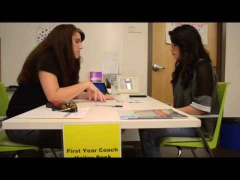 First Year Experience: ACC Student Life