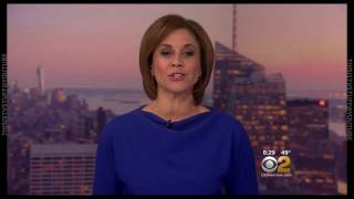 CBS 2 News at 6 - Long closing