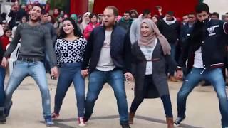 تحدي اجمل دبكة !! اي دبكة ستعجبك اكثر الفلسطينية ام اللبنانية ام ....