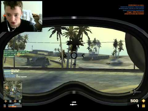 Battlefield Play 4 Free-[Oman Assult with Engie]-Fun times