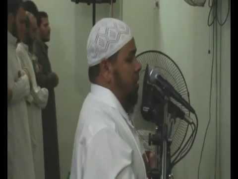 (ومن الناس من يتخذ من دون الله أندادا يحبونهم كحب الله).. الشيخ عبدالله كامل