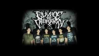 Glance Ov Decimation - Prophecy (Music)