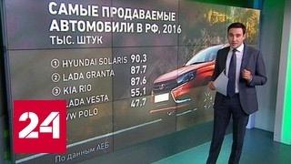 Авто под 9% годовых: в списке теперь не только бюджетные модели