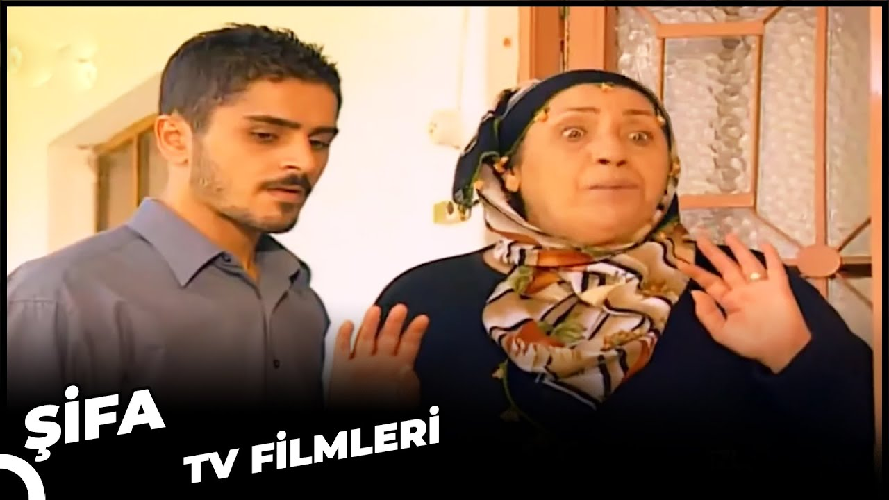 Download Şifa - Kanal 7 TV Filmleri