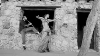 "Belly dance live improv - Montage of three outtakes - Kelley Mountain ""Sage"" and Ian Borukhovich"
