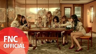 vuclip AOA - Excuse Me MUSIC VIDEO