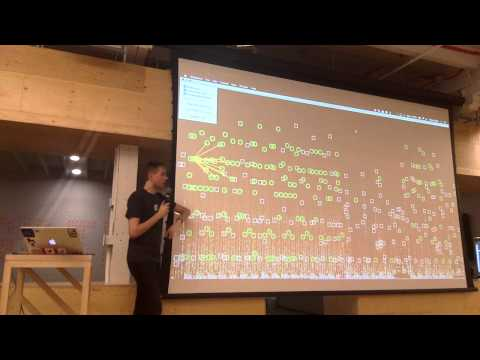 PWLTO#11 – Peter Sobot on An Industrial-Strength Audio Search Algorithm