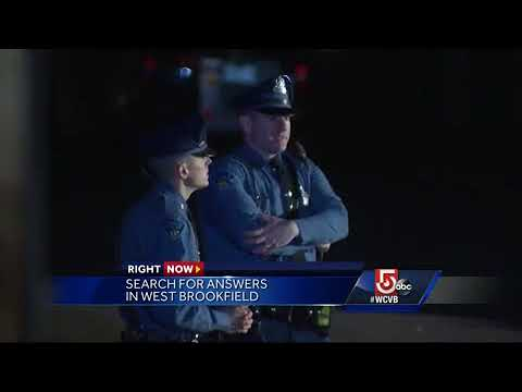 Search for answers continues in West Brookfield