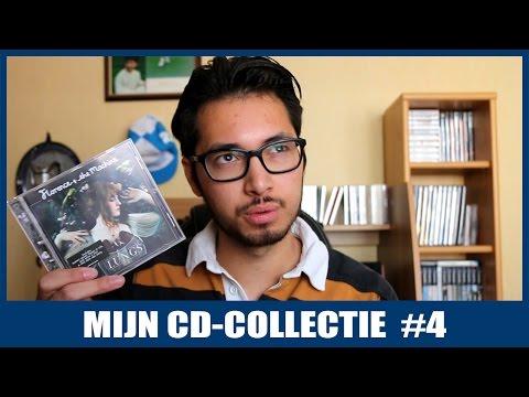 Mijn cd-collectie #4