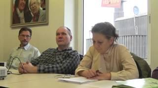 Menschenrechtsverletzungen durch psychiatrische Gutachten - Eva Schwenk
