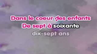Michel Sardou La maladie d
