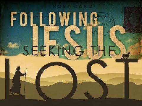 Seeking the Lost - SDA Hymnal Version