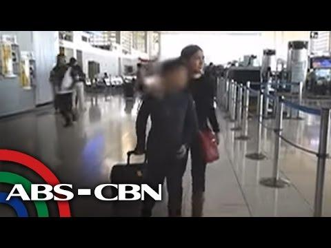 TV Patrol: RCBC manager na idinadawit sa money laundering, hinarang sa NAIA