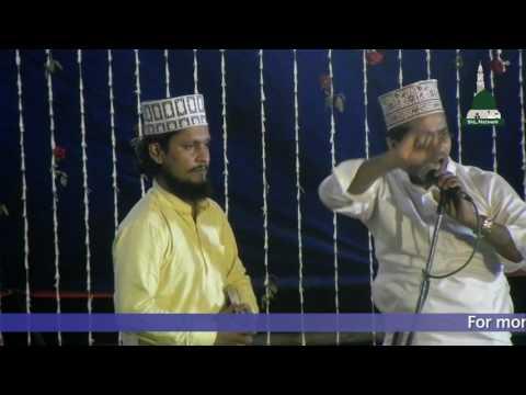 Ehsan Sakir ||  new naat..2017..  Taj Sahi Sar Pe Hai Yaa