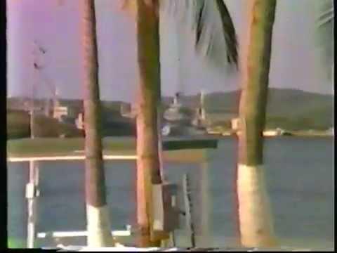 Roosevelt Roads 1984