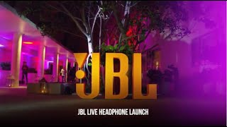 JBL Takes on Miami #JBLxMIA