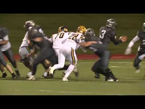 Undefeated South Lyon edges South Lyon East in Game of the Week