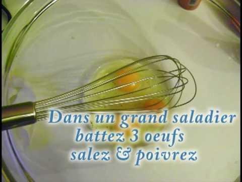 galette-au-boulghour-pancake---recette-de-cuisine-inédite-&-facile-à-la-portée-de-tous