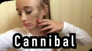 """Ke$ha - Cannibal"" - Halloween Video Star"