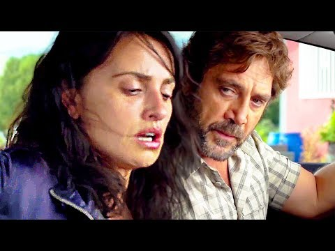 EVERYBODY KNOWS Bande Annonce (2018) Penélope Cruz, Javier Bardem