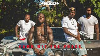 Gambar cover Ace Hood - Came Wit The Posse