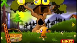 Monkey Go Happy Mini Monkeys 1