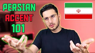 How to have a Persian accent