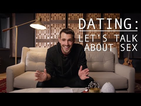DATING: Let's Talk About Sex - Grant Partrick