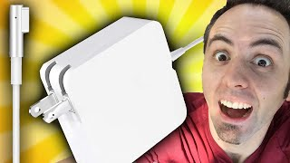 Best Macbook Charger Alternative | 60W MacBook Charger Unboxing & First Look Review
