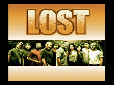 Lost - The Official Mobile Game - Java