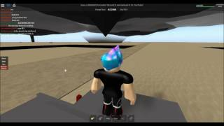 ROBLOX Storm Chasers - EPIC QUADRUPLET TORNADOES! (5)
