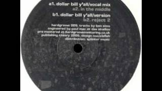 Ben Sims - Dollar Bill Y