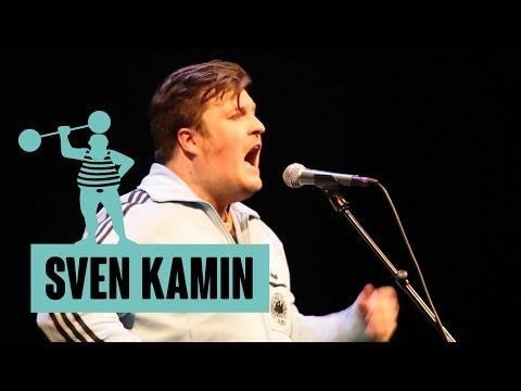Sven Kamin - Raggamuffin