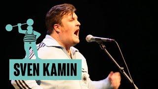 Sven Kamin – Raggamuffin