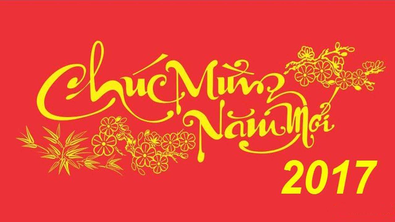 happy lunar new years 2017 chc mng nm mi
